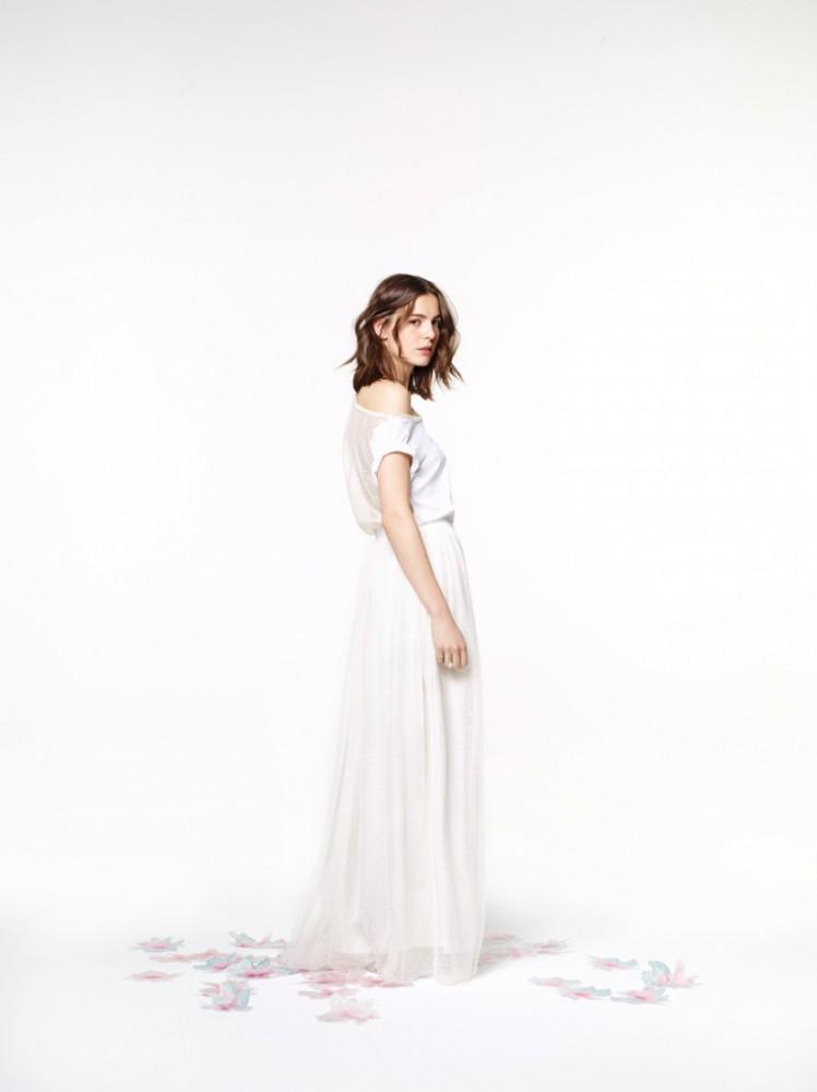 Princesse Tam Tam collection mariage Yes I Do robe de mariee l La Fiancee du Panda blog mariage