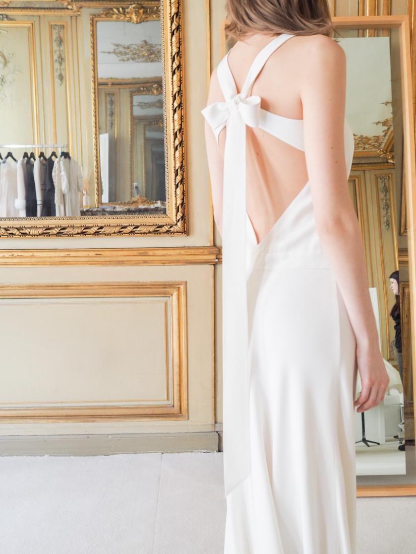 Robe de mariee Delphine Manivet Aimé collection 2016 l La Fiancee du Panda blog mariage-4240535
