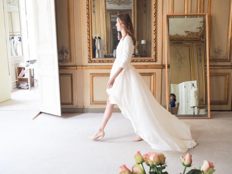 Robe de mariée bohème Archives  La Fiancée du Panda I Blog mariage