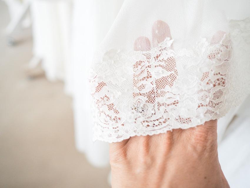 Robe de mariee en dentelle Delphine Manivet collection 2016 l La Fiancee du Panda blog mariage-4240468