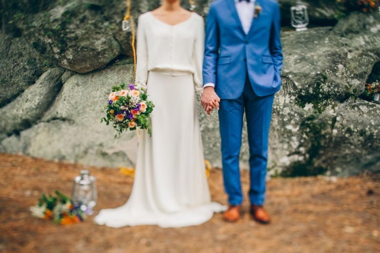Costume mariage pas cher Paris Faubourg St Sulpice l La Fiancee du Panda blog mariage