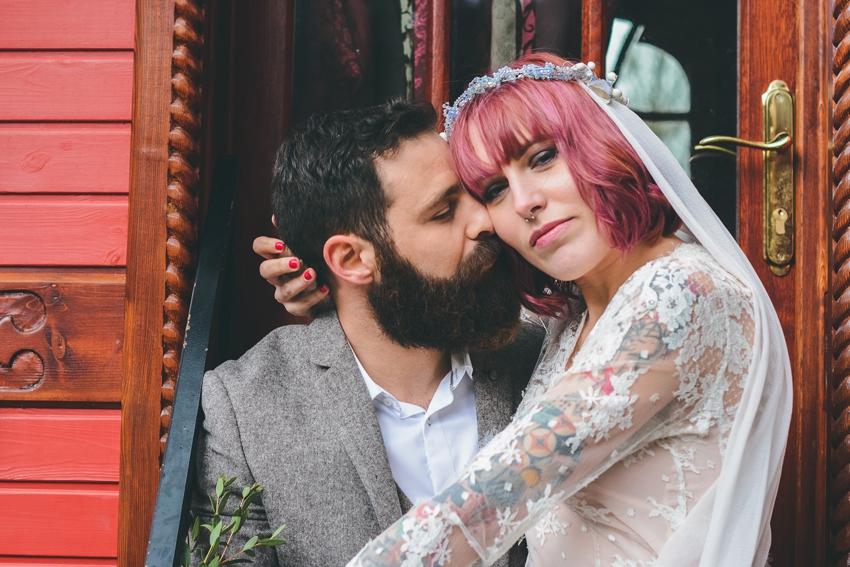 Mariage boheme inspiration deco l La Fiancee du Panda blog mariage