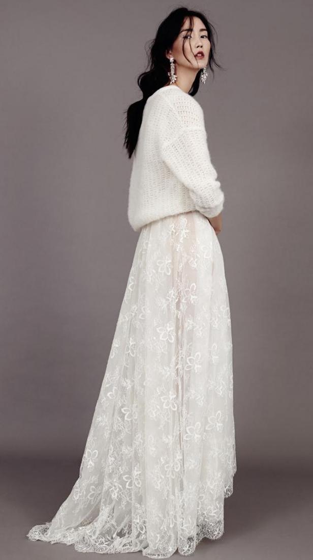 coup de coeur kaviar gauche la robe de mari e couture