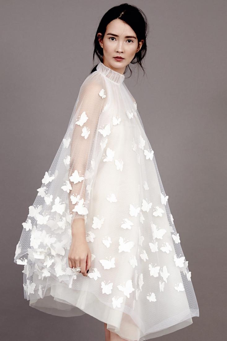 Coup de coeur kaviar gauche la robe de mari e couture for Boîtes pour robes de mariée