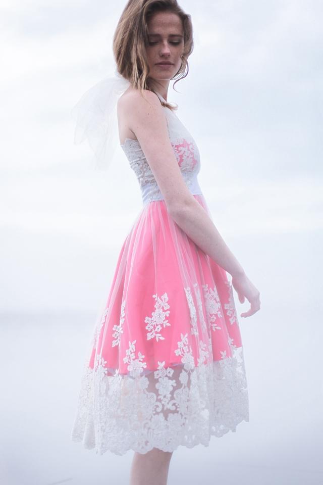 Robe invitee mariage personnalisee Louise Valentine Bordeaux l La Fiancee du Panda blog mariage