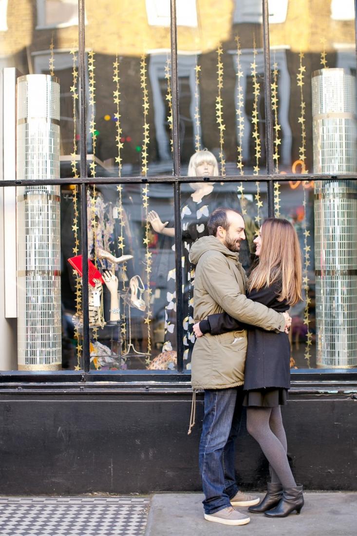 Seance engagement a Londres photos en amoureux l Rock your Love Laila Riad Photography l La Fiancee du Panda blog mariage-36