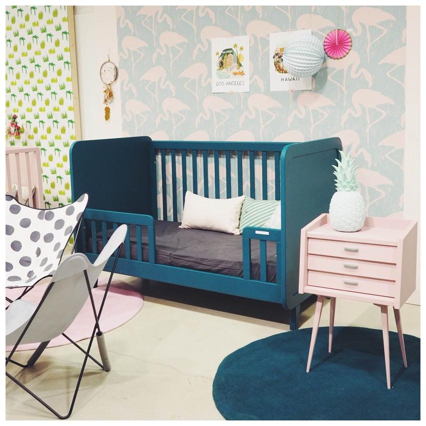 Les 5 petits bonheurs de la semaine 66 for Laurette meubles