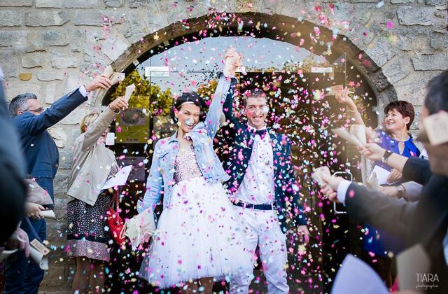 Mariage champetre et colore l Photos Tiara Photographie l La Fiancee du Panda blog mariage--11
