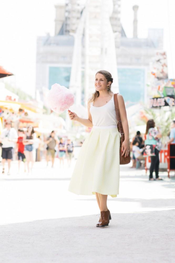 Blogueuse mode chaussures San Marina x My Little Paris l Les Trotteuses l Photographe Lyloutte l La Fiancee du Panda blog mariage-0978