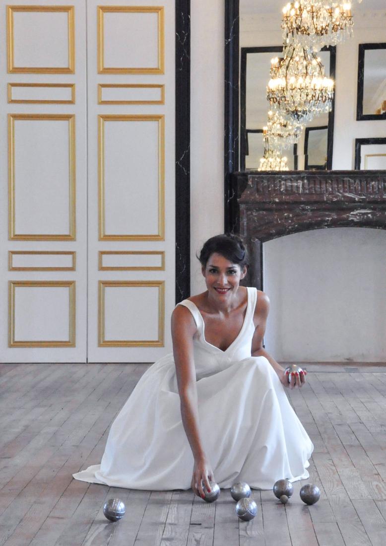 robe mariage civil originale - Point Mariage Evreux