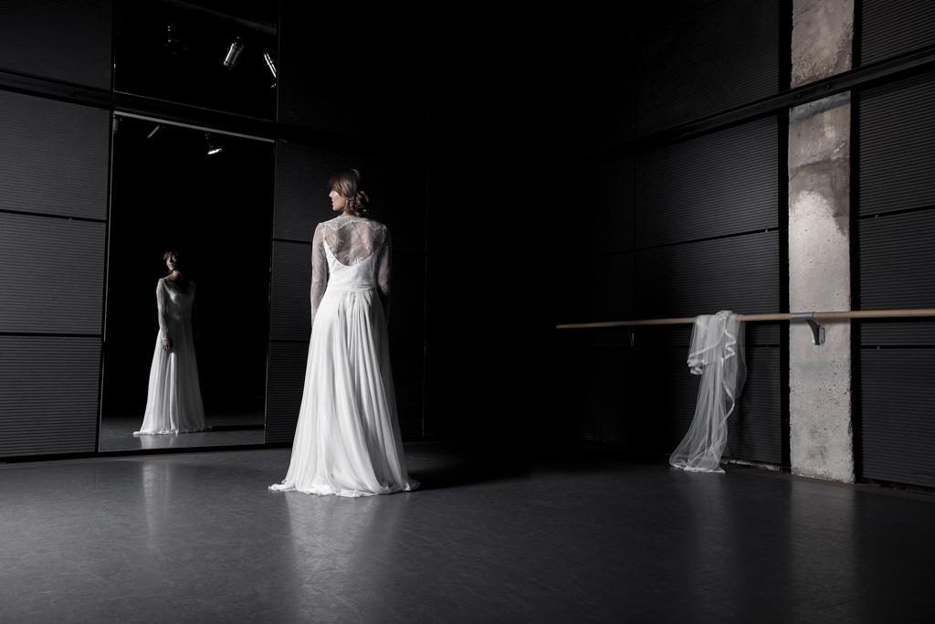 Atelier swan robe de mariee sur mesure createur paris l la for Boutiques de robe de mariage kansas city