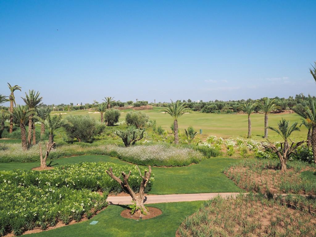 Hotel Royal Palm Marrakech avis voyage de noces au Maroc l Leading Hotels of the world l La Fiancee du Panda blog mariage-6101518