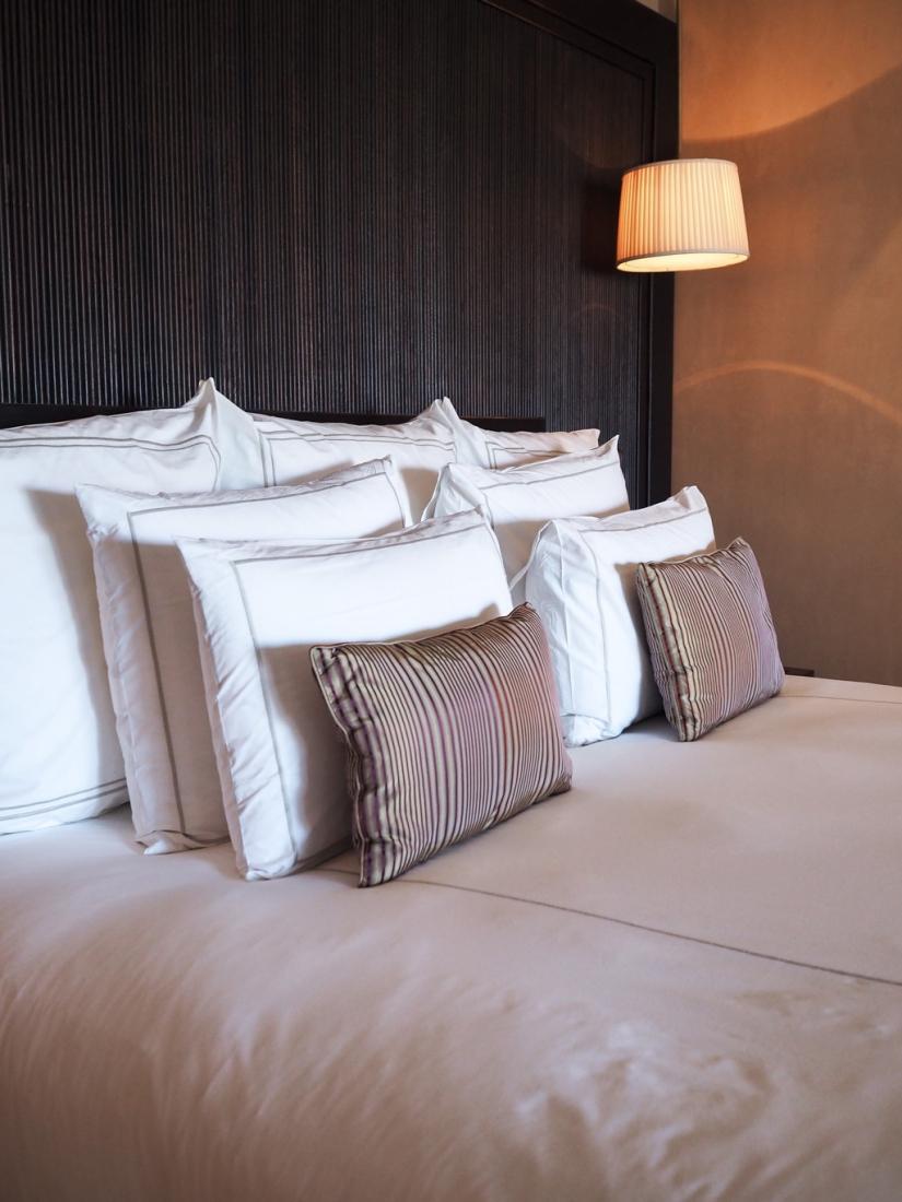 Hotel Royal Palm Marrakech avis voyage de noces au Maroc l Leading Hotels of the world l La Fiancee du Panda blog mariage-6101526