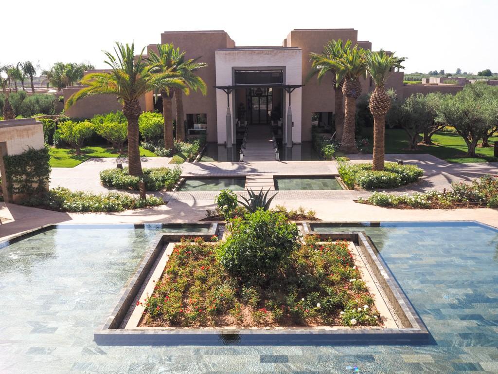 Hotel Royal Palm Marrakech avis voyage de noces au Maroc l Leading Hotels of the world l La Fiancee du Panda blog mariage-6101530