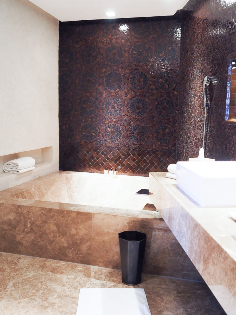 Lune de miel au Maroc hotel Royal Palm Marrakech l Leading Hotels of the world l La Fiancee du Panda blog mariage-6101499