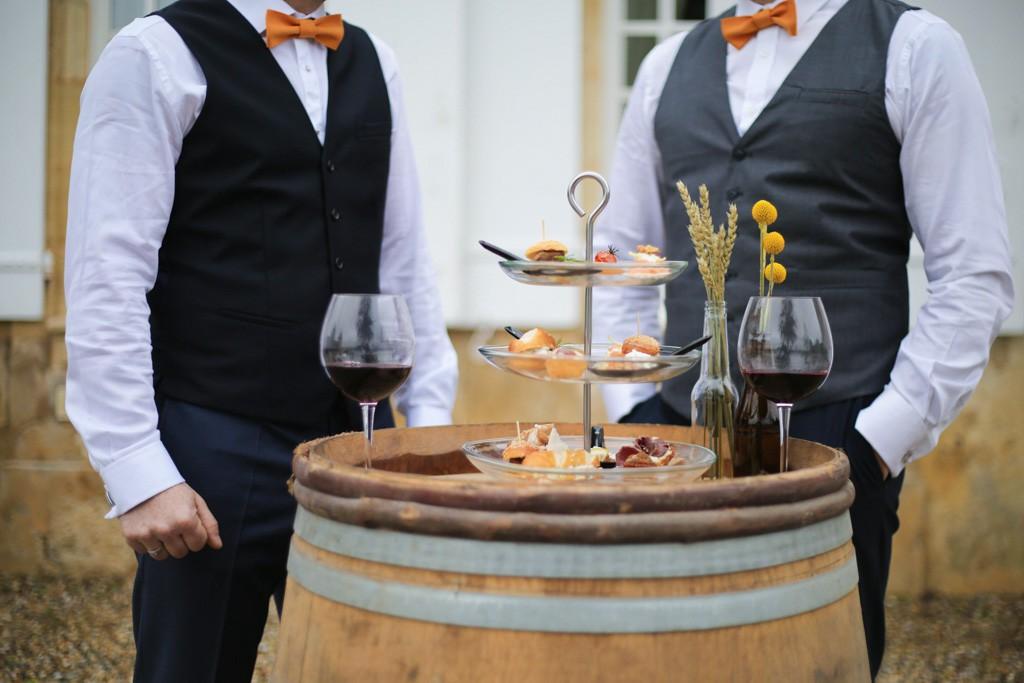 Mariage gay inspiration deco rustique chic l Wedding Planner Burdimilion l Photographe Christelle Petard l La Fiancee du Panda blog mariage-10
