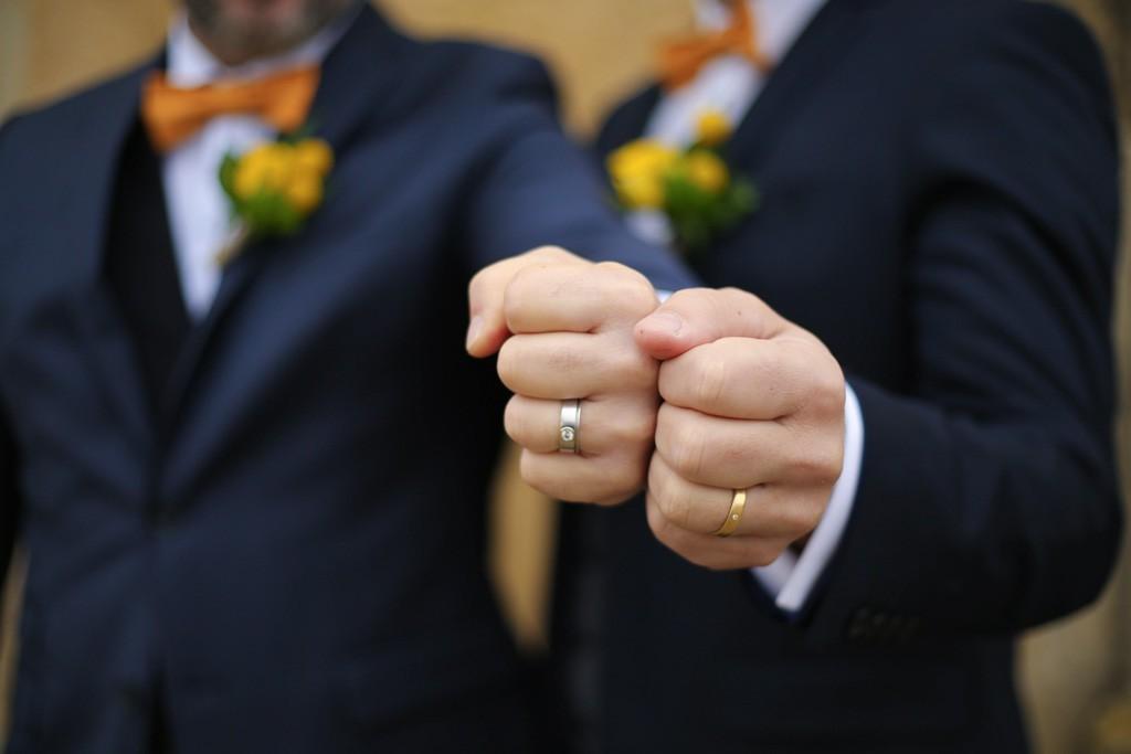 Mariage gay inspiration deco rustique chic l Wedding Planner Burdimilion l Photographe Christelle Petard l La Fiancee du Panda blog mariage-13