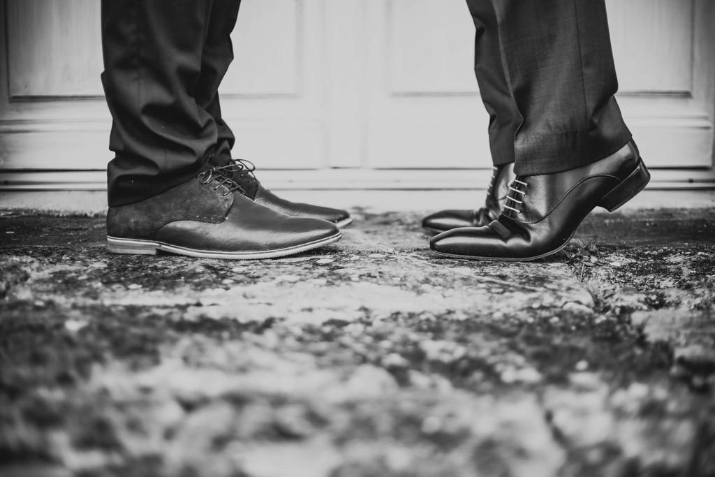 Mariage gay inspiration deco rustique chic l Wedding Planner Burdimilion l Photographe Christelle Petard l La Fiancee du Panda blog mariage-15