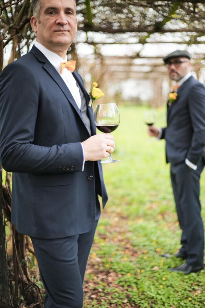 Mariage gay inspiration deco rustique chic l Wedding Planner Burdimilion l Photographe Christelle Petard l La Fiancee du Panda blog mariage-17