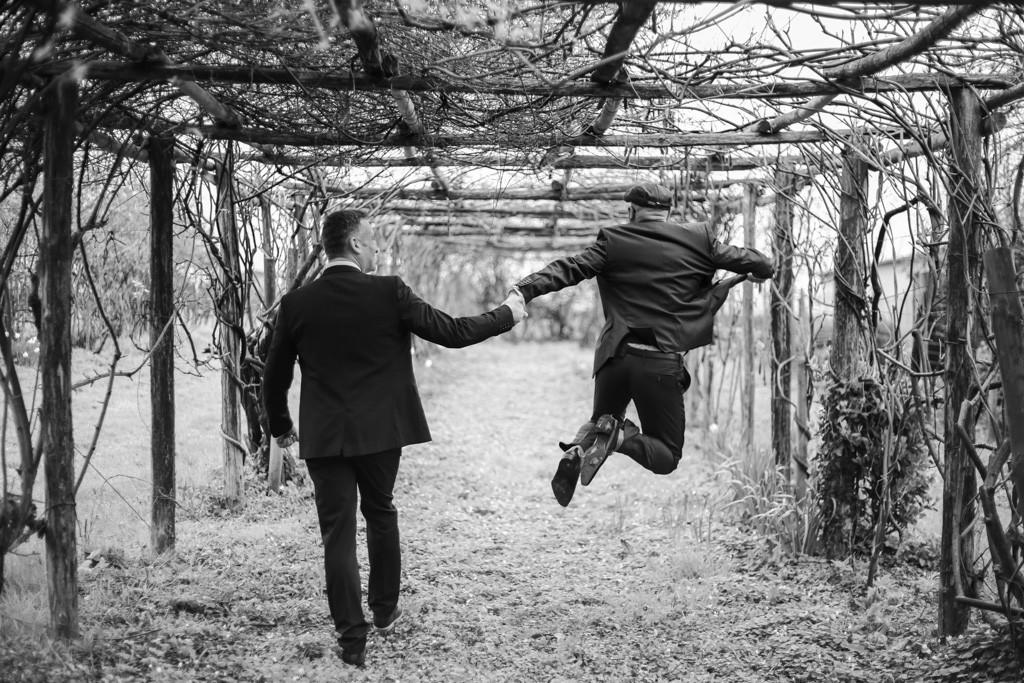 Mariage gay inspiration deco rustique chic l Wedding Planner Burdimilion l Photographe Christelle Petard l La Fiancee du Panda blog mariage-18