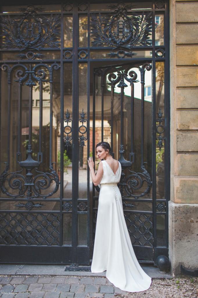 Mathilde Marie robe de mariee sur mesure collection 2016 l La Fiancee du Panda blog mariage--5