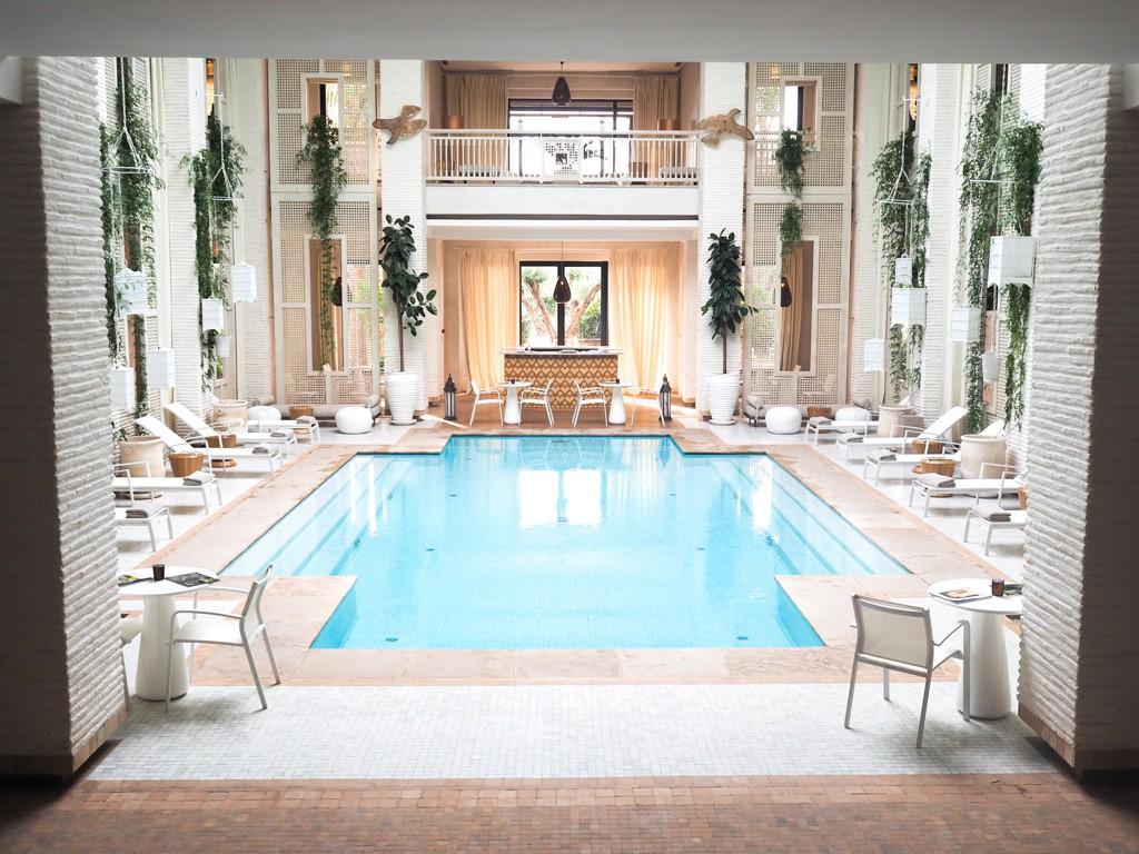 Voyage de noces Maroc Hotel Royal Palm Marrakech avis l Leading Hotels of the world l La Fiancee du Panda blog mariage-6111627