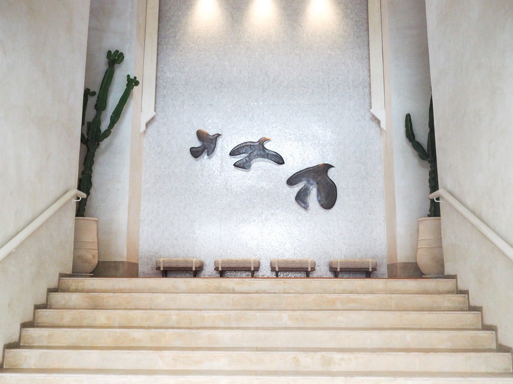 Voyage de noces Maroc Hotel Royal Palm Marrakech avis l Leading Hotels of the world l La Fiancee du Panda blog mariage-6111630