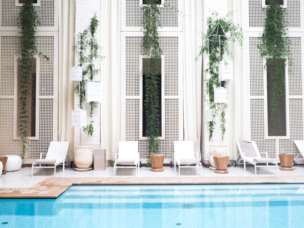 Voyage de noces Maroc Hotel Royal Palm Marrakech avis l Leading Hotels of the world l La Fiancee du Panda blog mariage-6111634