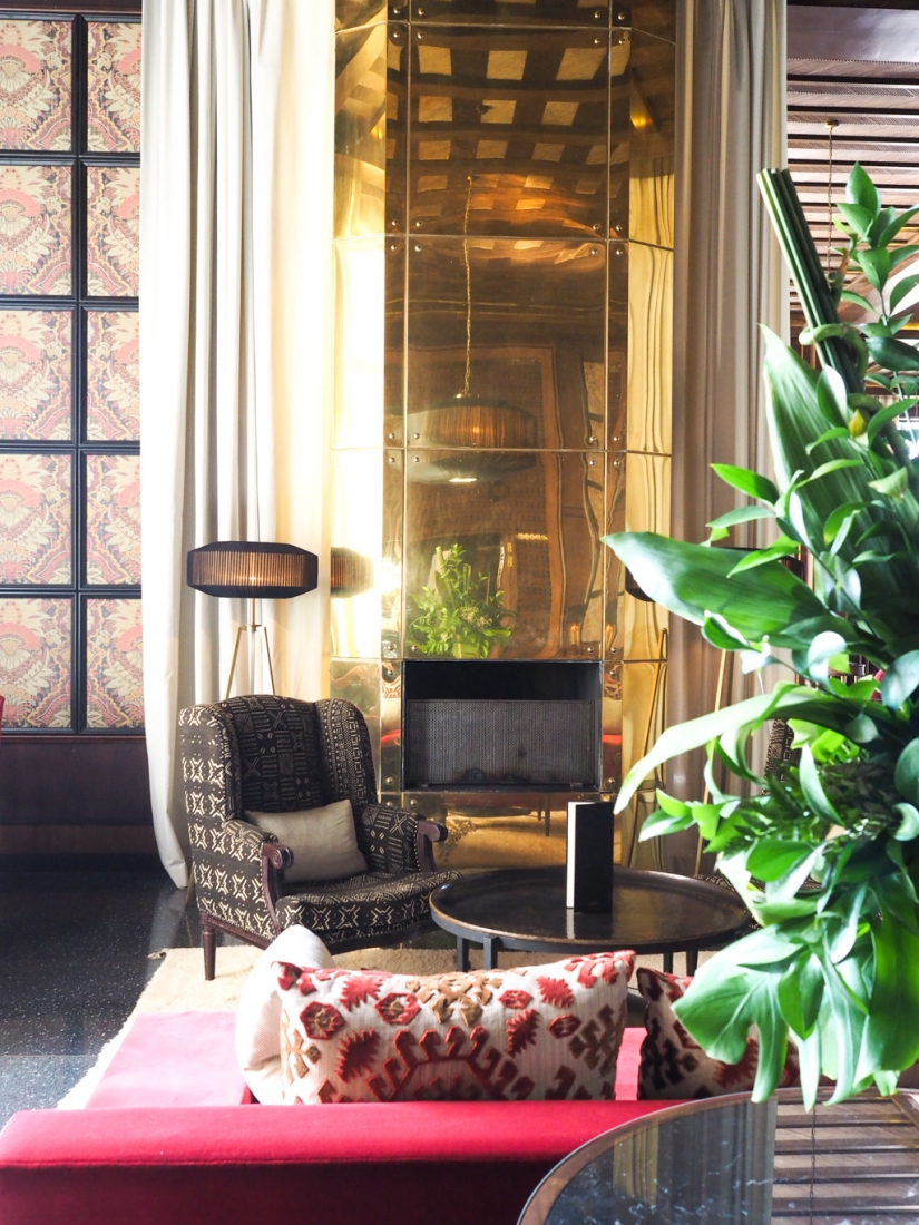 Voyage de noces Maroc Hotel Royal Palm Marrakech avis l Leading Hotels of the world l La Fiancee du Panda blog mariage-6121658