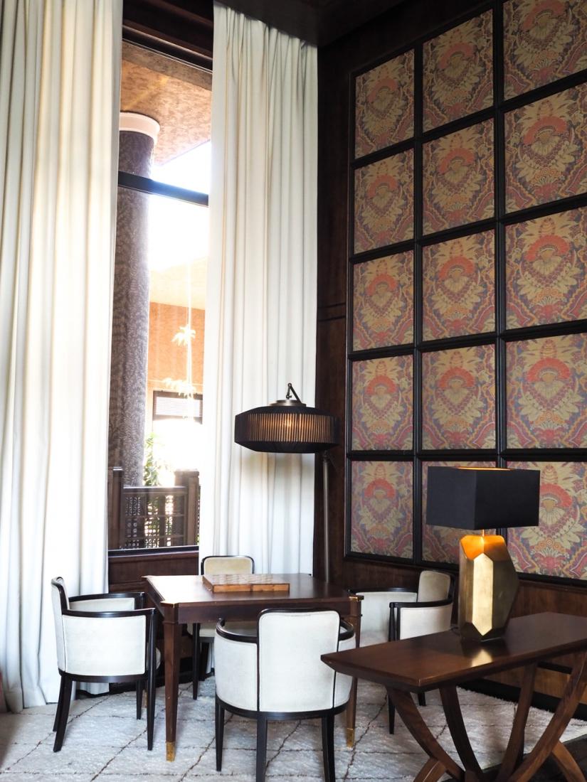 Voyage de noces Maroc Hotel Royal Palm Marrakech avis l Leading Hotels of the world l La Fiancee du Panda blog mariage-6121659