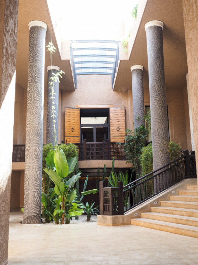 Voyage de noces Maroc Hotel Royal Palm Marrakech avis l Leading Hotels of the world l La Fiancee du Panda blog mariage-6121678