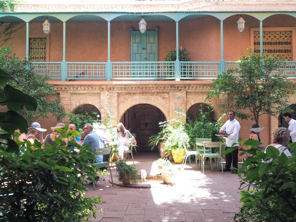 Week-end à Marrakech bonnes adresses Hotel Royal Palm l Leading Hotels of the world l La Fiancee du Panda blog mariage-6121814