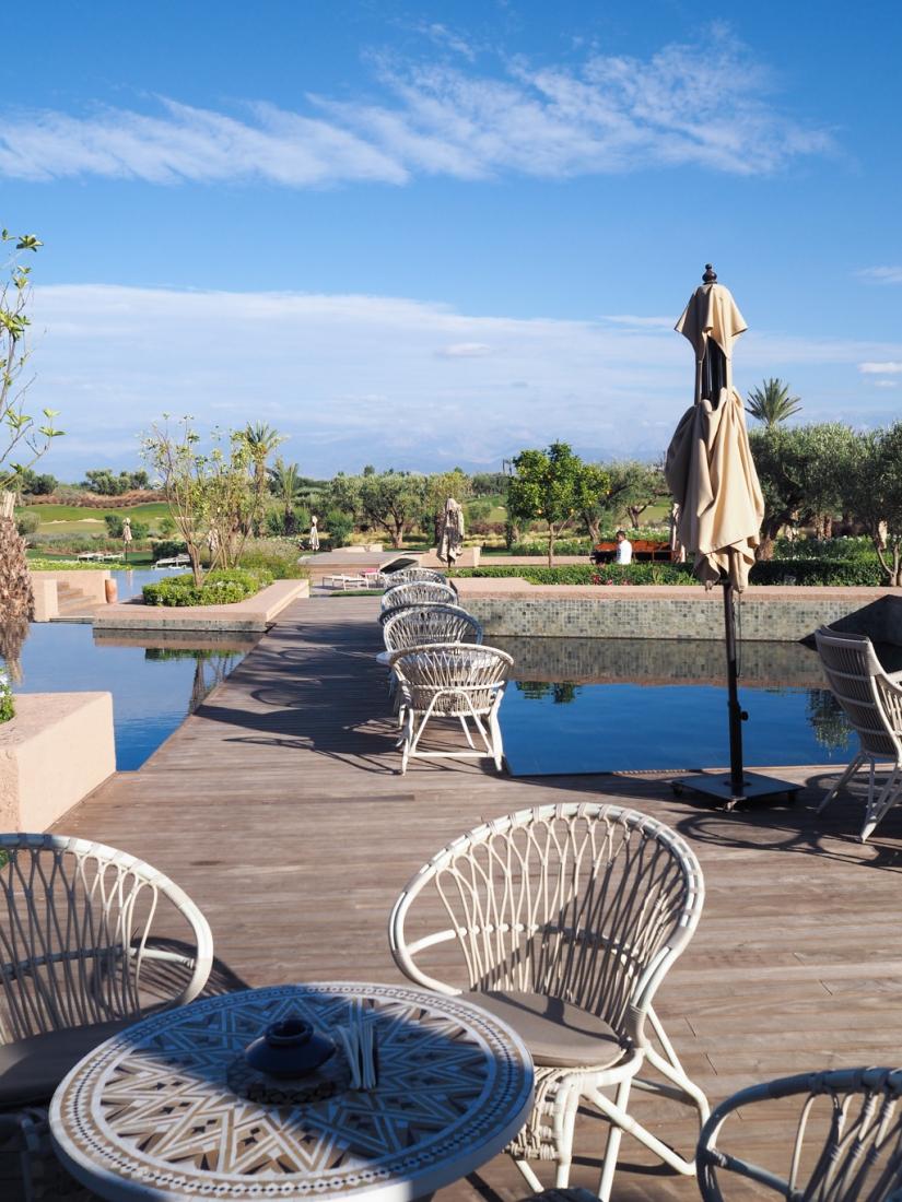 Week-end à Marrakech bonnes adresses Hotel Royal Palm l Leading Hotels of the world l La Fiancee du Panda blog mariage-6121846