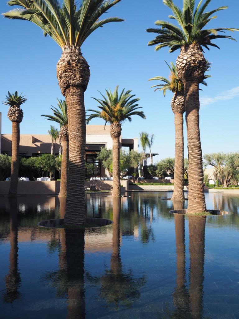 Week-end à Marrakech bonnes adresses Hotel Royal Palm l Leading Hotels of the world l La Fiancee du Panda blog mariage-6121849