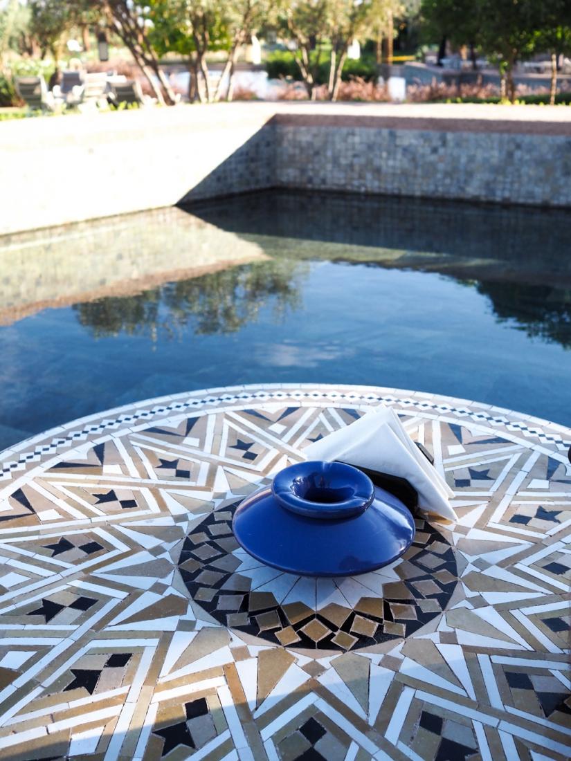 Week-end à Marrakech bonnes adresses Hotel Royal Palm l Leading Hotels of the world l La Fiancee du Panda blog mariage-6121851