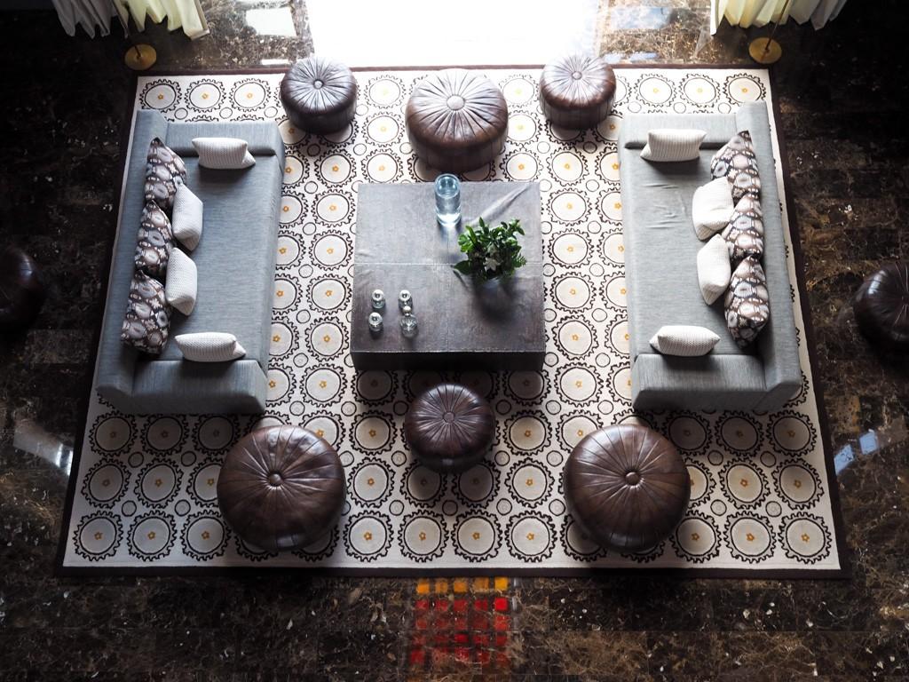 Week-end à Marrakech bonnes adresses Hotel Royal Palm l Leading Hotels of the world l La Fiancee du Panda blog mariage-6131900