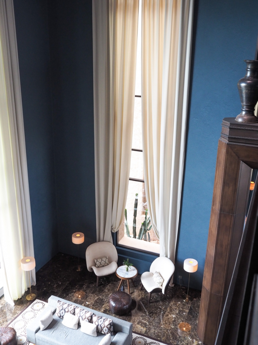 Week-end à Marrakech bonnes adresses Hotel Royal Palm l Leading Hotels of the world l La Fiancee du Panda blog mariage-6131903