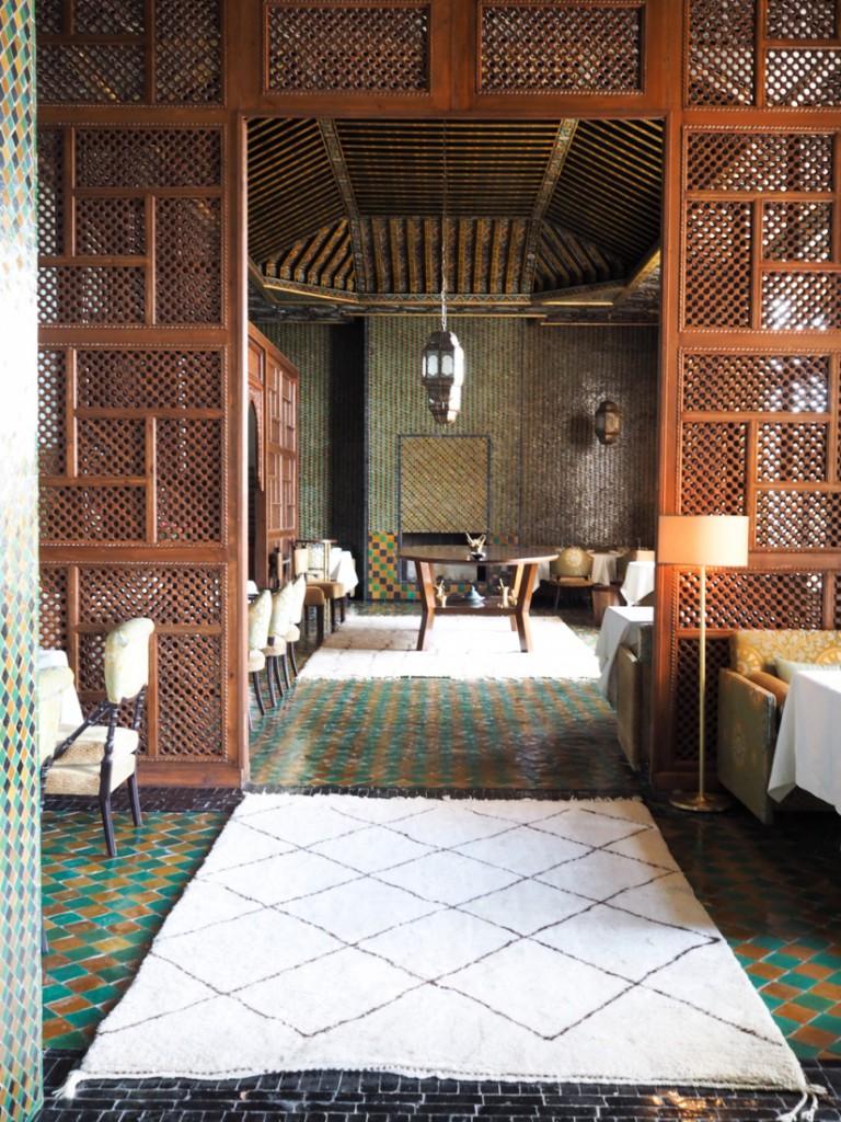 Week-end à Marrakech bonnes adresses Hotel Royal Palm l Leading Hotels of the world l La Fiancee du Panda blog mariage-6131905