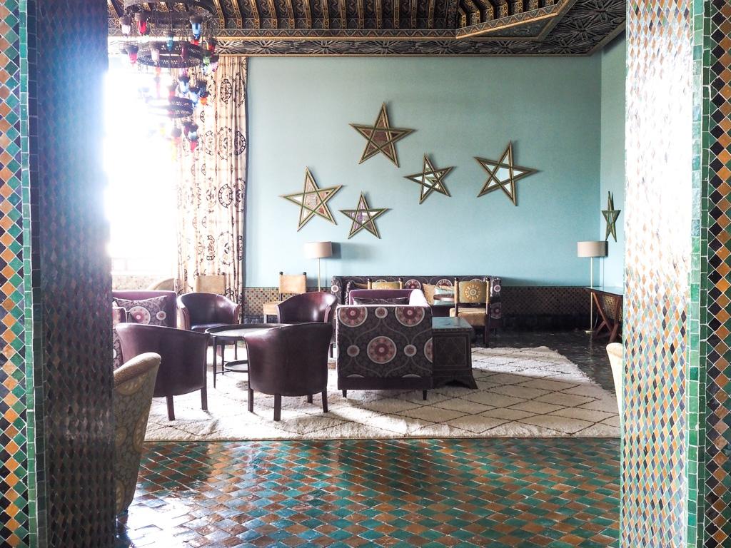 Week-end à Marrakech bonnes adresses Hotel Royal Palm l Leading Hotels of the world l La Fiancee du Panda blog mariage-6131906