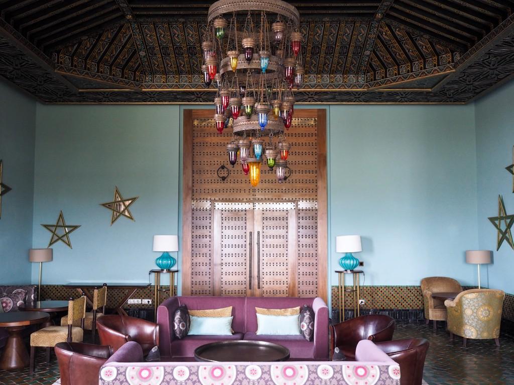 Week-end à Marrakech bonnes adresses Hotel Royal Palm l Leading Hotels of the world l La Fiancee du Panda blog mariage-6131910