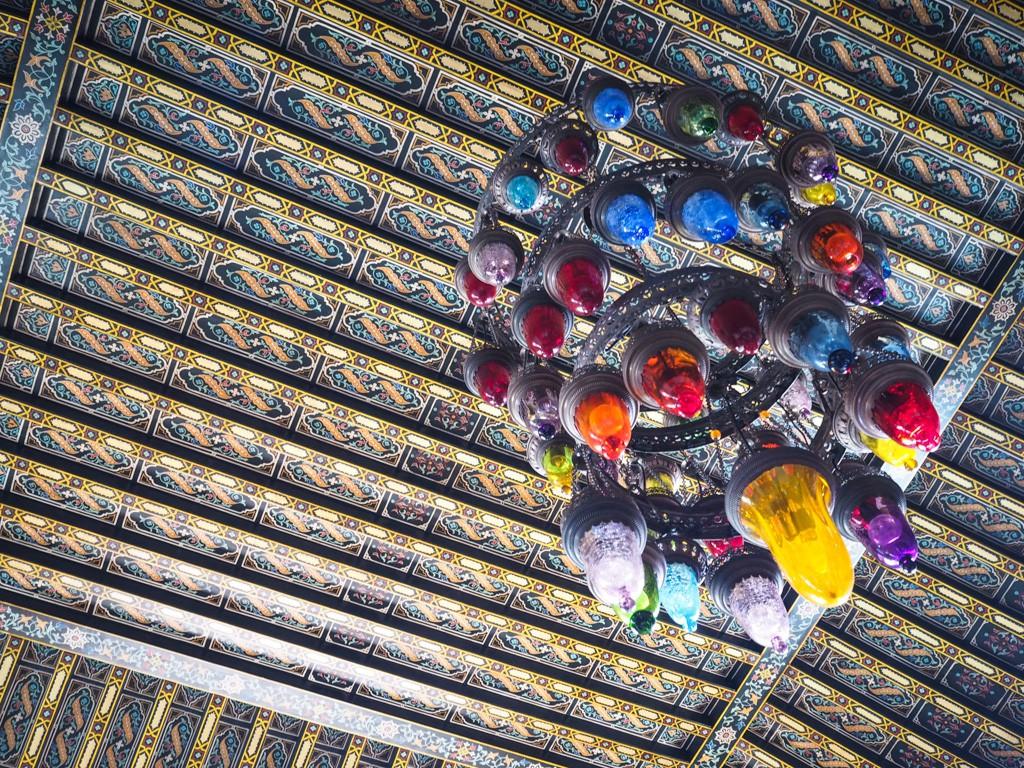 Week-end à Marrakech bonnes adresses Hotel Royal Palm l Leading Hotels of the world l La Fiancee du Panda blog mariage-6131917
