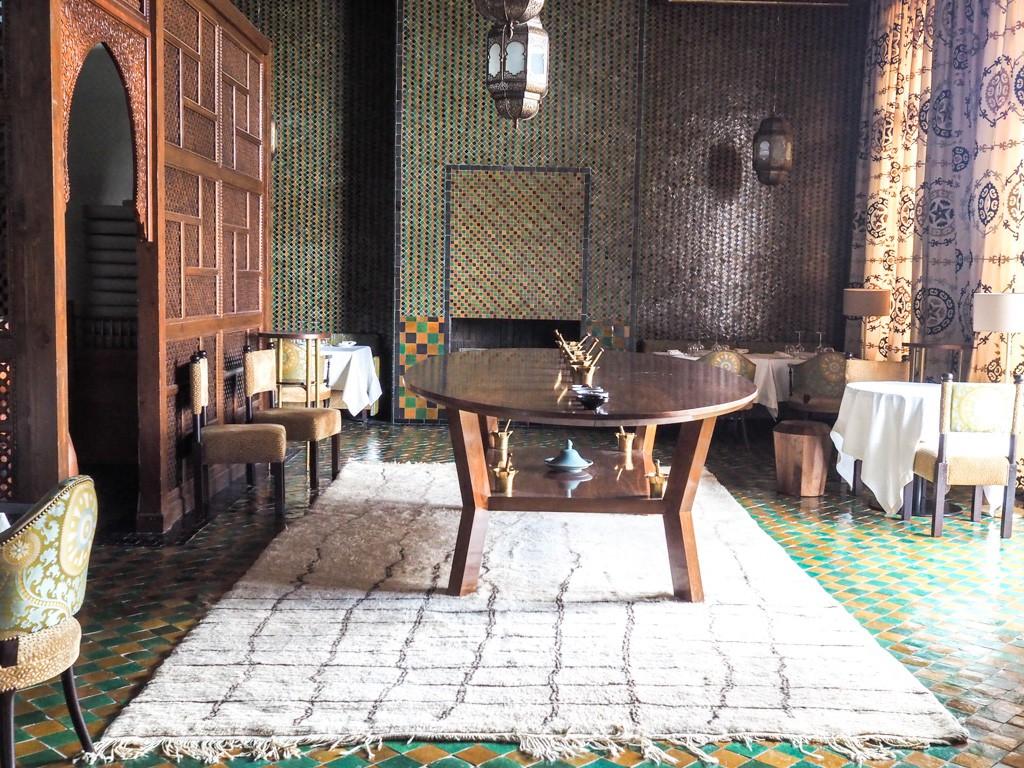 Week-end à Marrakech bonnes adresses Hotel Royal Palm l Leading Hotels of the world l La Fiancee du Panda blog mariage-6131920
