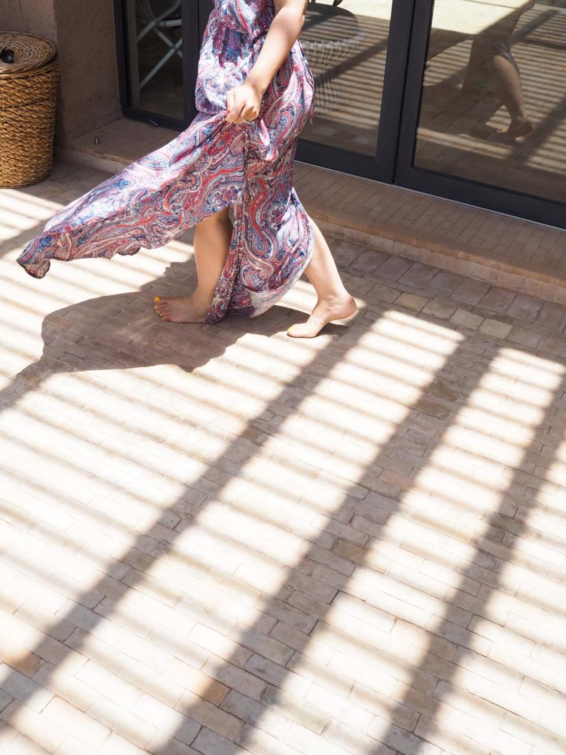 Week-end à Marrakech bonnes adresses Hotel Royal Palm l Leading Hotels of the world l La Fiancee du Panda blog mariage-6131961