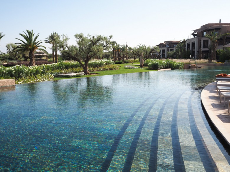 Week-end en amoureux au Maroc Hotel Royal Palm Marrakech avis l Leading Hotels of the world l La Fiancee du Panda blog mariage-6101542
