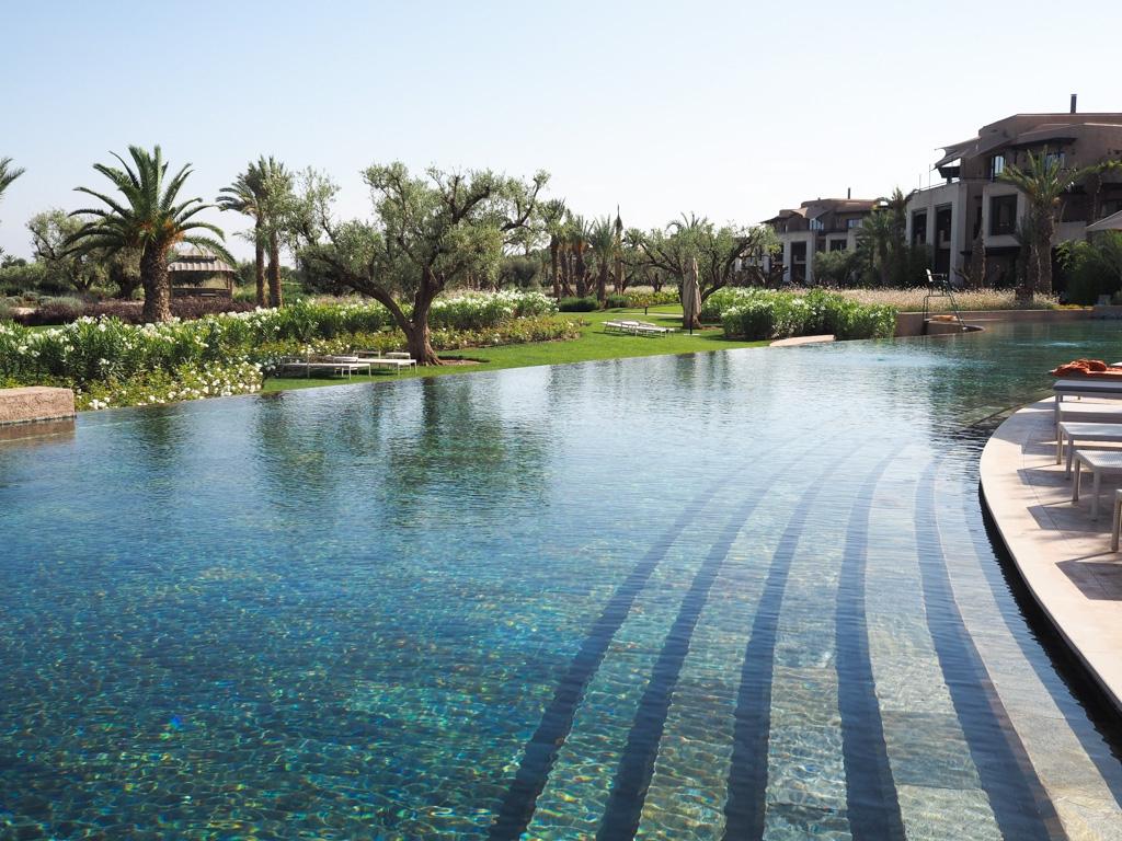 Week-end à Marrakech avis l Leading Hotels of the world l La Fiancee du Panda blog mariage-6101542
