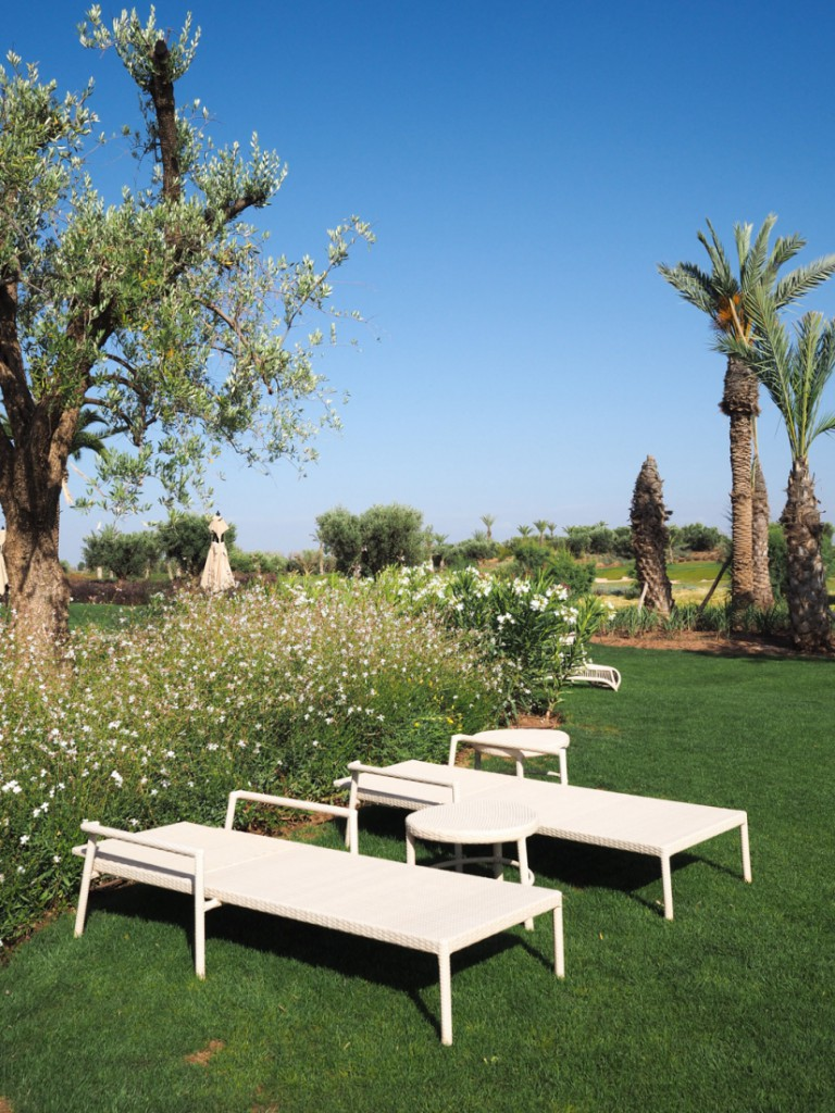 Week-end en amoureux au Maroc Hotel Royal Palm Marrakech avis l Leading Hotels of the world l La Fiancee du Panda blog mariage-6101547
