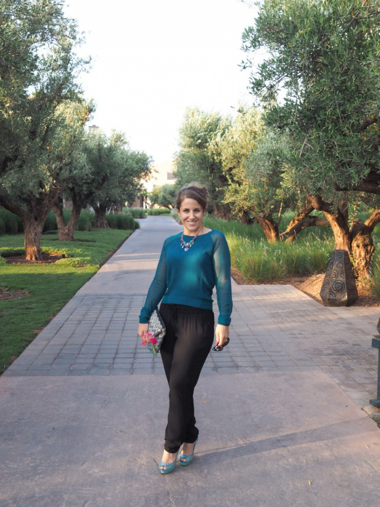 Week-end en amoureux au Maroc Hotel Royal Palm Marrakech avis l Leading Hotels of the world l La Fiancee du Panda blog mariage-6101582