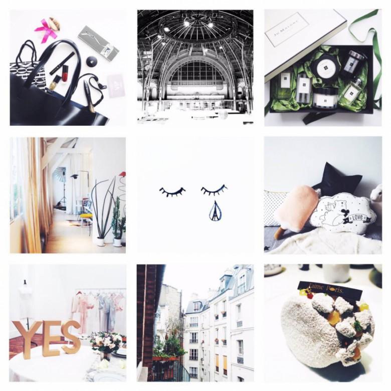 5 petits bonheurs de la semaine la fiancee du panda blog mariage et lifestyle 69. Black Bedroom Furniture Sets. Home Design Ideas