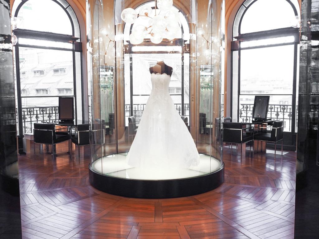 ajouter un nouvel article la fiance du panda i blog mariage wordpress espace maria luisa mariage printemps haussmann - Printemps Haussmann Mariage