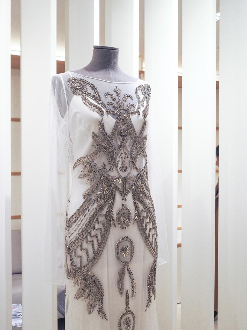 Printemps mariage le nouvel crin multimarques de la robe de mari e - Liste de mariage printemps ...